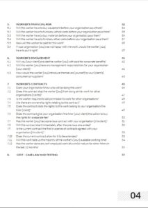 CEST Explained Contents Page 2